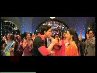 Ritesh ows his flirting skills to SRK