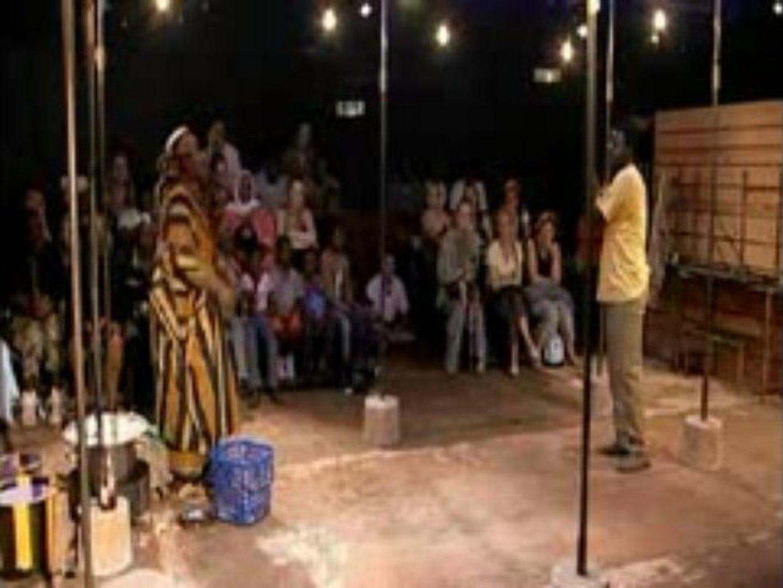 Bougouniere invite à dîner - Bande annonce DVD Copat