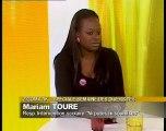 Mariam TOURE - Mouvement Ni Pute Ni Soumise dans ZigoMatik