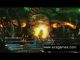 Final Fantasy XIII Xbox 360 ripped game
