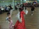"""Danse des petites """"Soirée Disco 2009"""""""