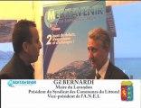 Club de la Presse Var: Open Presse 09 - Conference de Presse