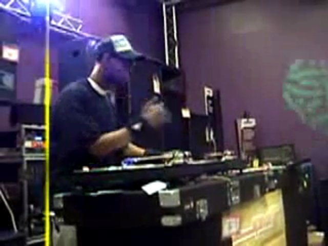 PUBLIC ENEMYS DJ LORD(Guitar Center Spin Off 2004)