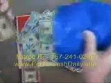 Tax Free (Residual Cash Gifts)  [Cash Gifting]