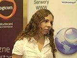 Webhosting.pl - wywiad - Alicja Brzezińska - HM