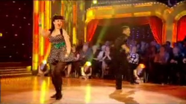 Strictly Come Dancing 2009 - Episode # 13 / Part 5