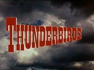 S1E1 Thunderbirds - Les Sentinelles de l'air 1/3