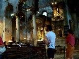 Wenecja Bazylika św. Marka  Italia Venezia. San Marco