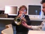 louis trompette