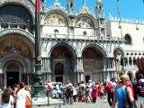 Wenecja  Plac św. Marka (wł. Piazza San Marco) VII 2009