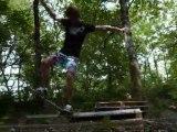 BLAZE SkateBoarding - La Fin