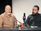 1/Retour d'Iran: Conférence de presse Dieudonné Gouasmi