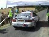 Rallye Montagne noire 2005