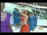 Dailymotion - Shakira mezwed - une vidéo Musique