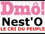 le cri du peuple NESTO feat Dmô!