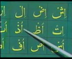 Learn Quran In Urdu Language (IQRA PTV Program) 05 Of  65