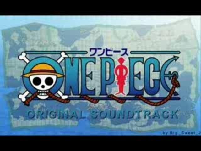 One Piece Original SoundTrack - Run Away