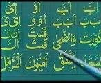 Learn Quran In Urdu Language (IQRA PTV Program) 08 Of  65