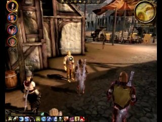 VidéoTest de Dragon Age Origins