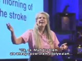 Jill Bolte Taylor - My stroke of insight (PL)