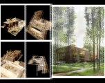 Relance : la bibliothèque de l'Université de Marne-la-Vallée