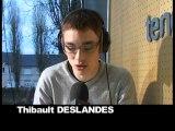 Infos Normandie 30.11.2009