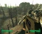 Fallout 3 (part.160) Camping Scott Key & Central VAPL66