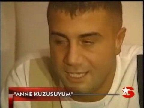 Sedat Peker Reportajı - 2