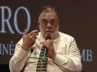 La Master class de Francis Ford Coppola (VO)