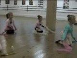 Improvise ta Danse - Atelier Danse Libre Enfants - Ajaccio