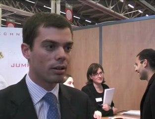 Forum Trium 2009 - ITW of Philippe Brintet