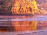 Photos artistiques de rivages [photo artistique de rivage]