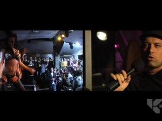 Beat Pushers avec Franco Fabi