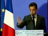 parodie: Sarkozy n'aime pas Soral