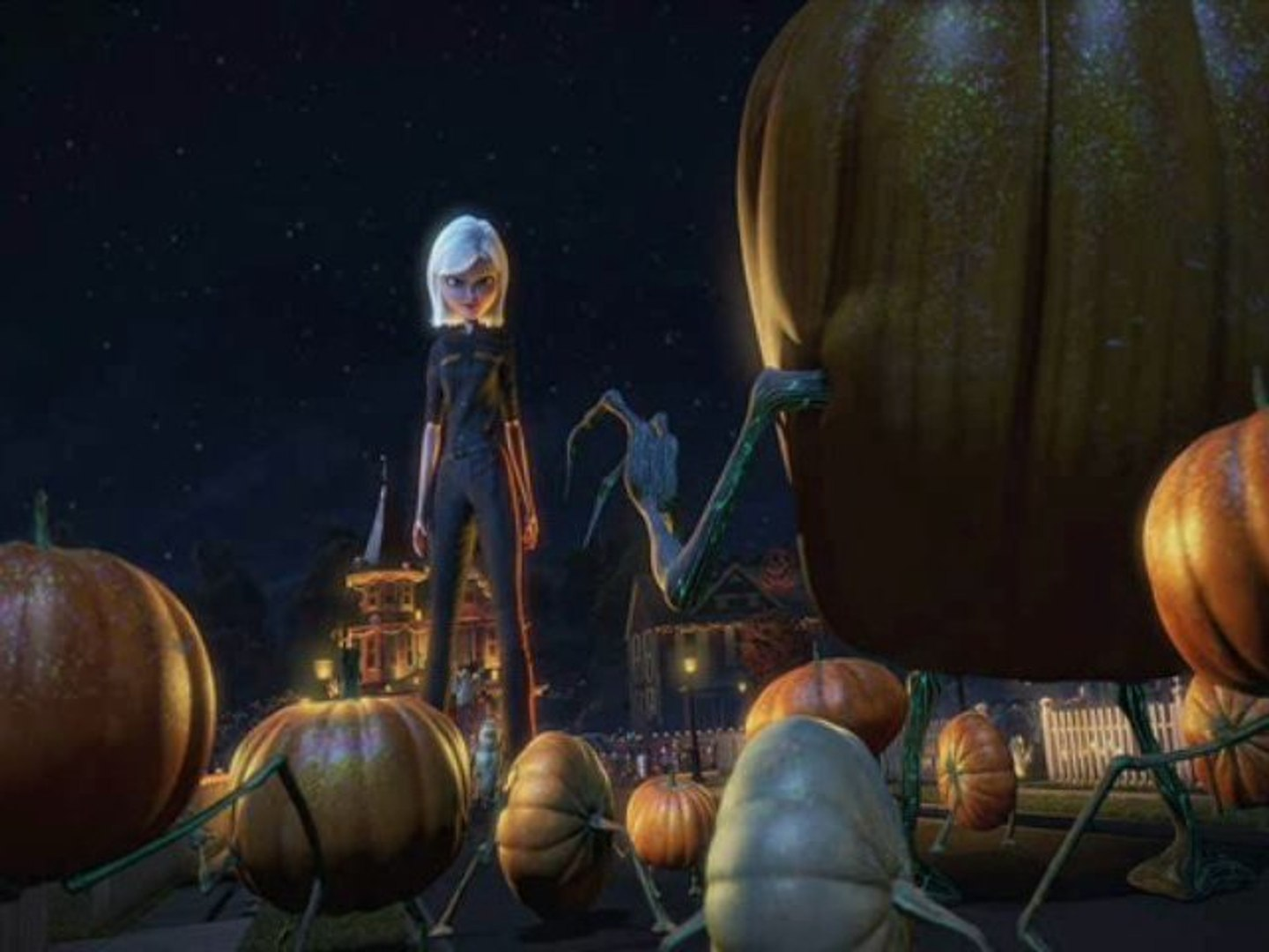 Watch Monsters vs Aliens Mutant Pumpkins from Outer Space PA