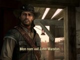 Red Dead Redemption Trailer 2 French
