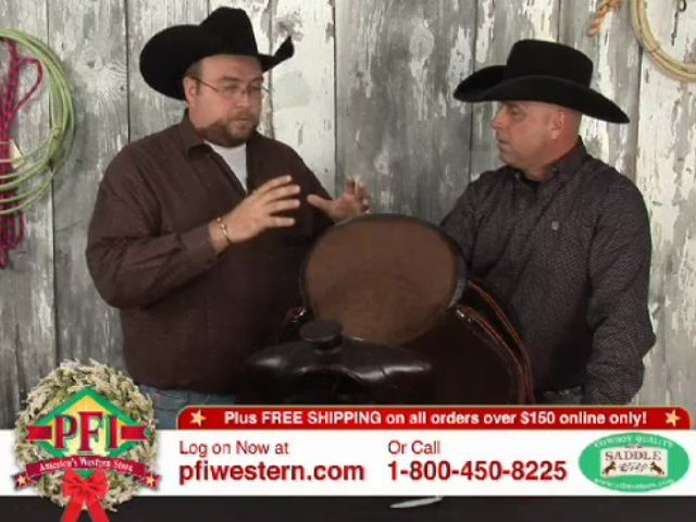 Shopping Western Style – Episode 57 Video