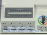 HS-800 Mobile Studio Video Production Switcher