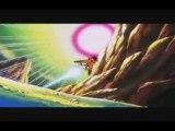 DBZ: Freeza Saga Power Levels