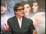Big B promises to do another film with Sujoy
