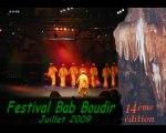 Talbi One (  Festival Bab Boudir ) Taza Maroc 2009