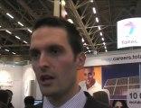 Forum Trium 2009 - Interview of Benjamin Rambaud