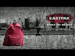 Publicité Eastpak