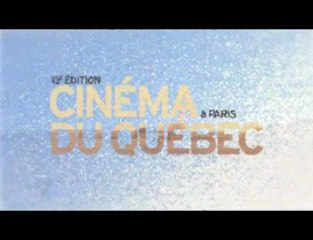 Cinéma du Québec 2009