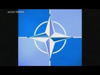 Otan, une possible guerre froide (mondial)