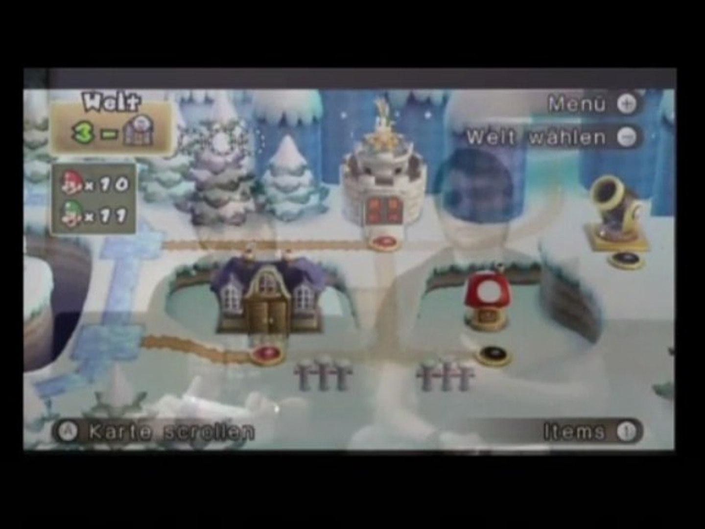 New Super Mario Bros. Wii durchgezockt Teil 5