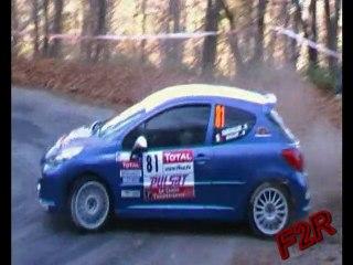 Rallye du Var 2009 par F2R