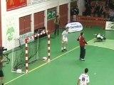 USAM Nîmes battu par Tremblay (Handball D1)