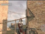 [Assassin's Creed 2 Walkthrough] 6: Beaucoup de boulots