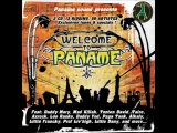 """MEGAMIX MIXCD """"WELCOME TO PANAME"""" CD2 2k6 by Paname Sound"""